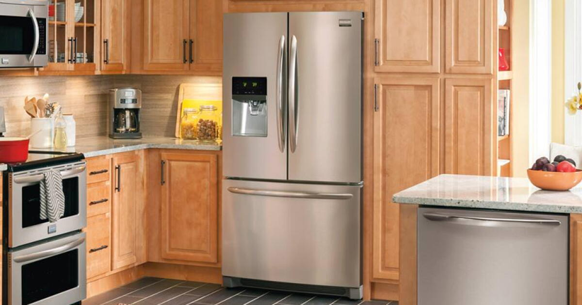 Frigidaire Product Registration And Warranty Information 2019