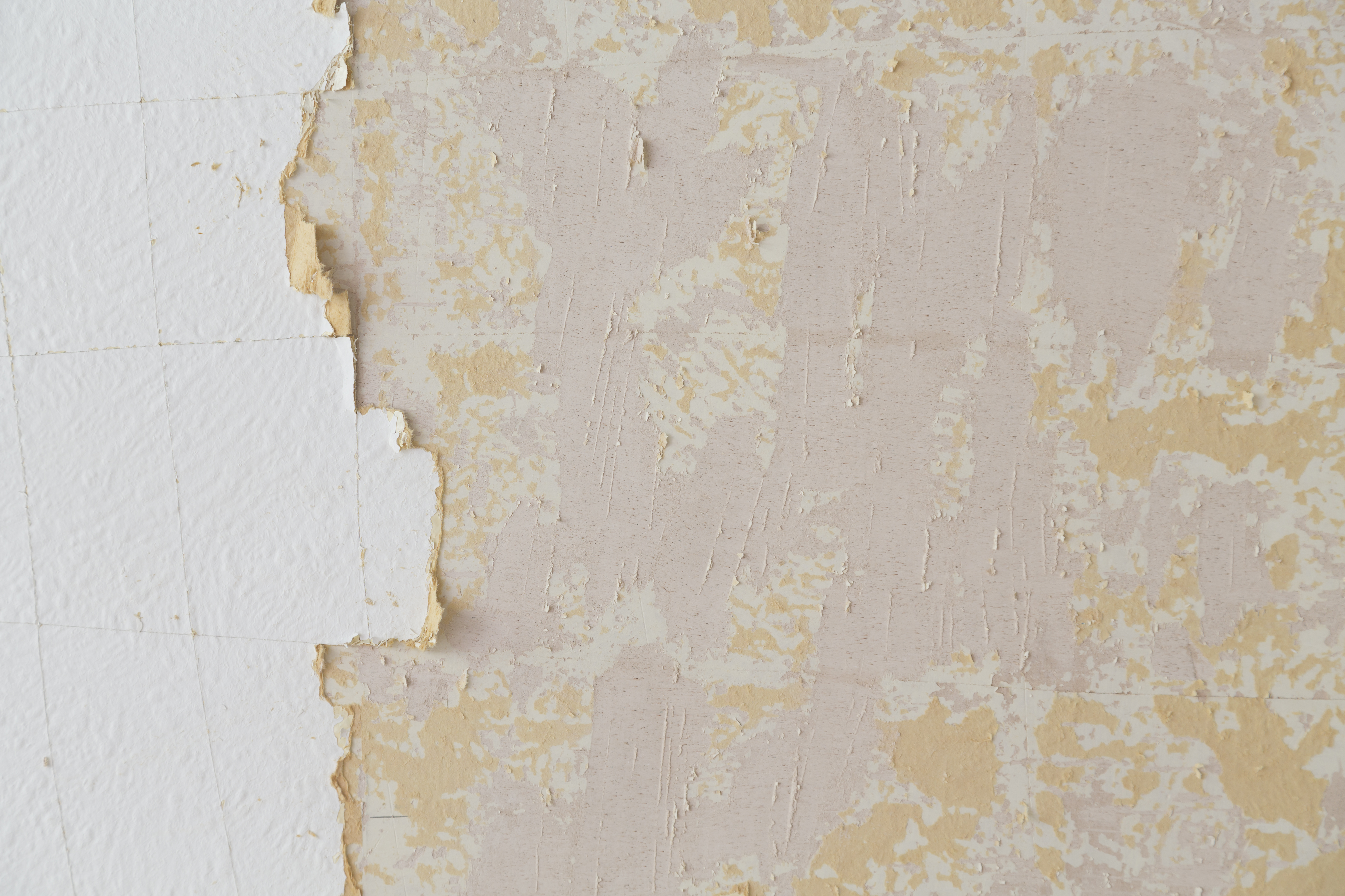 How To Remove Wallpaper House Method